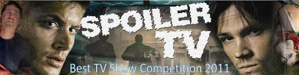 Spoiler TV: The Best TV Show Competition 2011 - R2 - Day 19 - House vs. NCIS & Pushing Daisies vs. 24