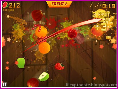 Download Fruit Ninja Android Download Gratis Di Programmi