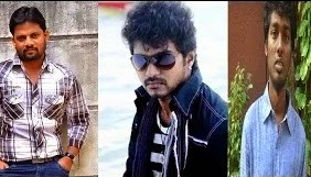 Vijay's next film with Chimbu Deven Or Atlee's  Direction?