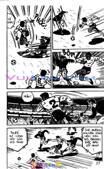 Jindodinho - Đường Dẫn Đến Khung Thành III  Tập 19 page 37 Congtruyen24h