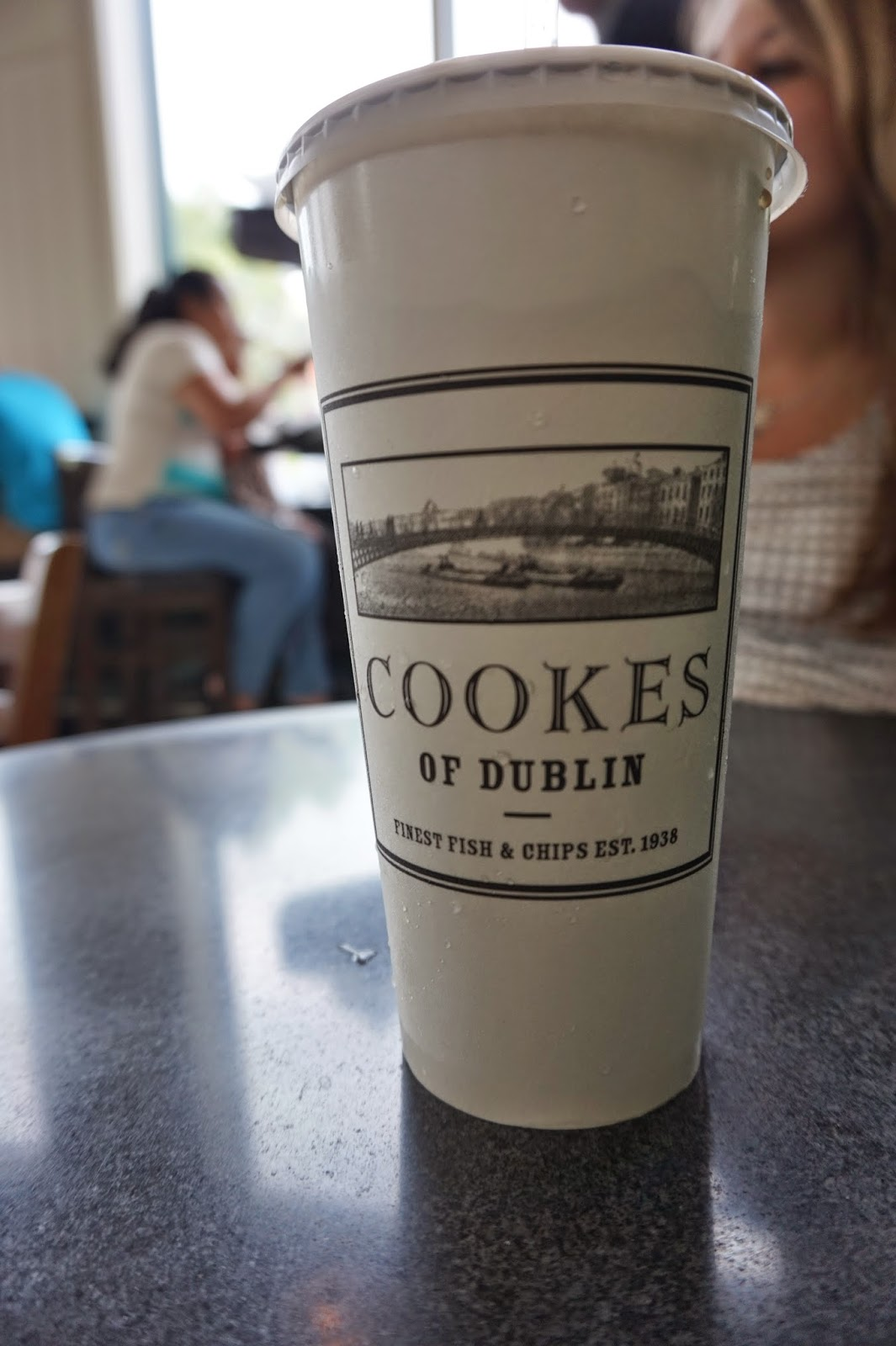 Cookes of Dublin