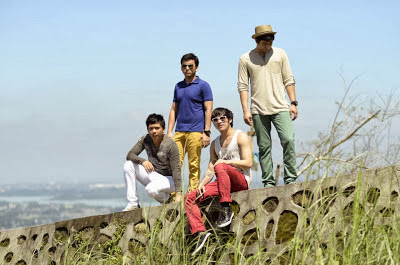 Callalily,Pansamantala, Hits, Latest OPM Songs, Lyrics, Music Video, Official Music Video, OPM, OPM Song, Original Pinoy Music, Top 10 OPM, Top10,