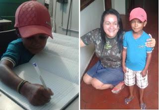 Paulo Afonso: homem de 20 anos com corpo de criança se apresenta ao Exército; conheça sua história (Fotos e Vídeos)