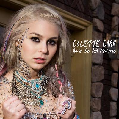Colette Carr - (We Do It) Primo Lyrics
