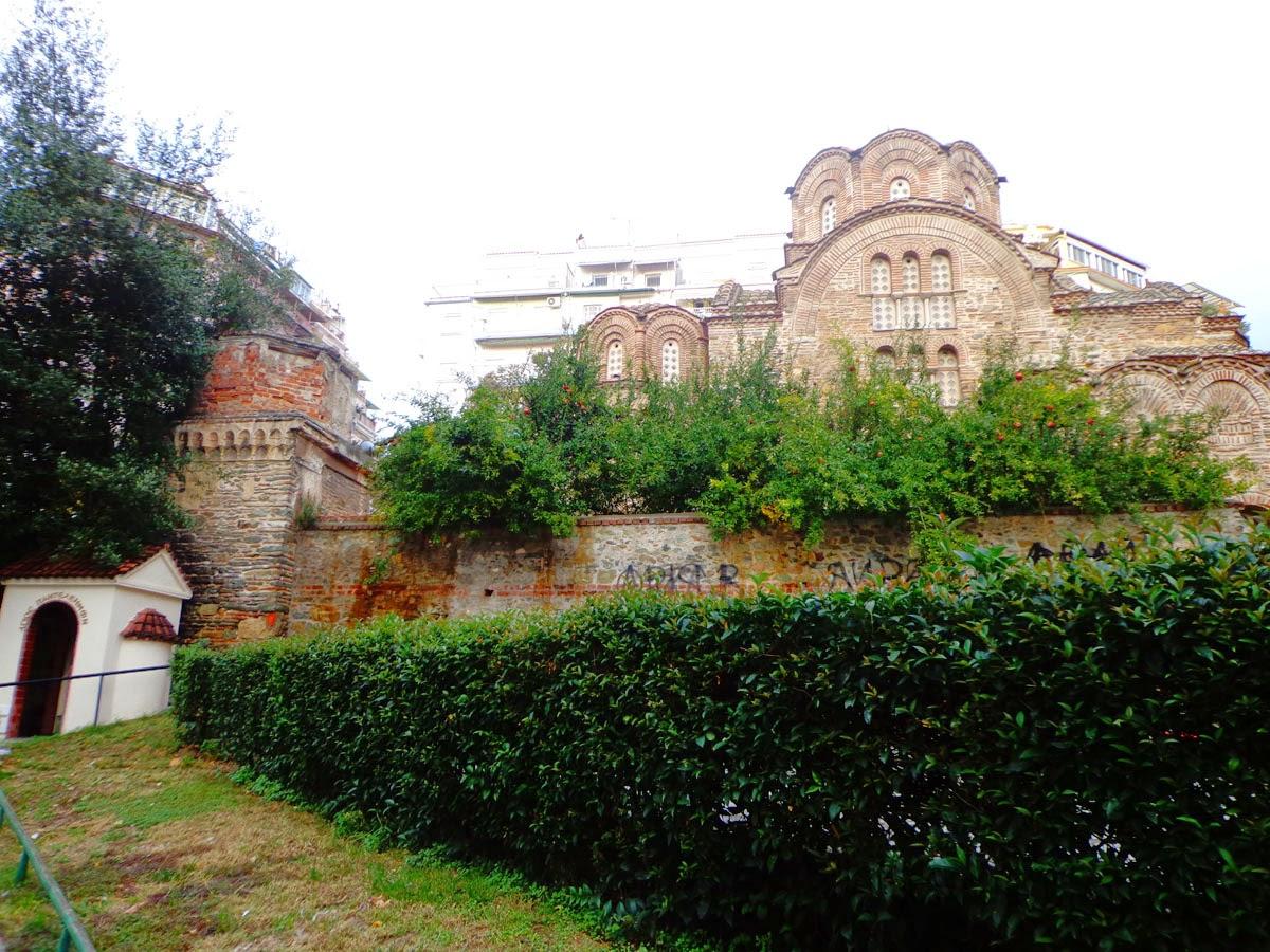 Церковь-Святого-Пантелеимона-Салоники