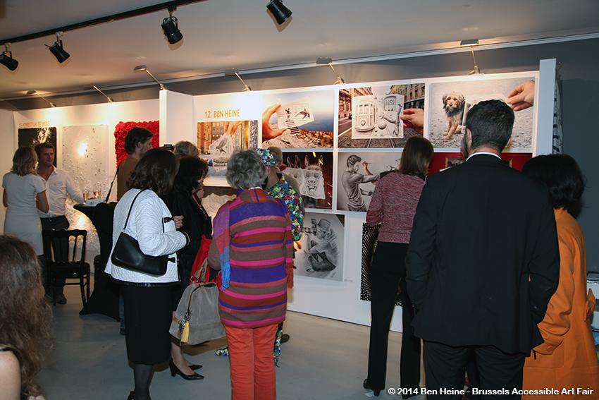 2014 Exhibition