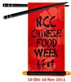 Chinese Food Week