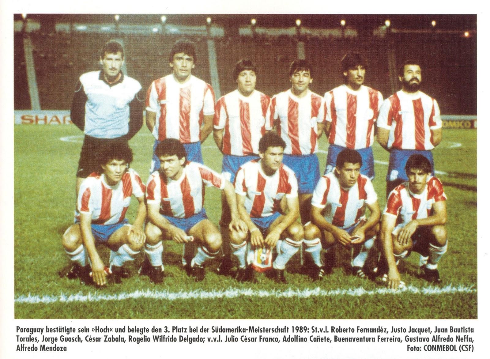 Soccer Nostalgia Old Team graphs Part 30b