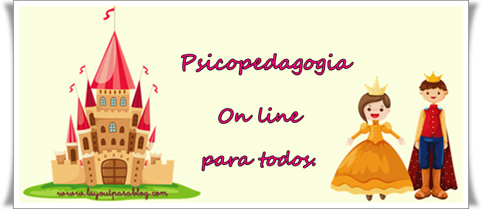 Psicopedagogia  online