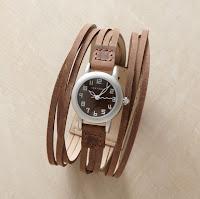 53291 - Deri Bileklik ve Deri Kordonlu Saat Modelleri