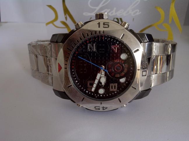 jam tangan lasebo on JUAL Jual Jam Tangan FORTUNER,FORTUNE,LASEBO (ORIGINAL) dengan harga ...