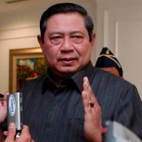 Krisis Dunia adalah Peluang Bisnis usaha Kata Presiden SBY Susilo Bambang Yudhoyono