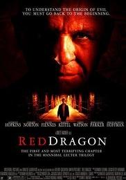 Red Dragon   Bmovies