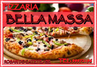 PIZZARIA BELLA MASSA - ROSÁRIO