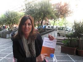 14 APRILE 2011 - INCONTRO DIRETTIVO FAIP e DIRETTORI SCUOLE