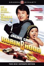 Kế Hoạch Baby - Rob B Hood (2006)