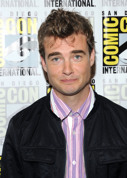 Robin Dunne Photos | Tv Series Posters and Cast