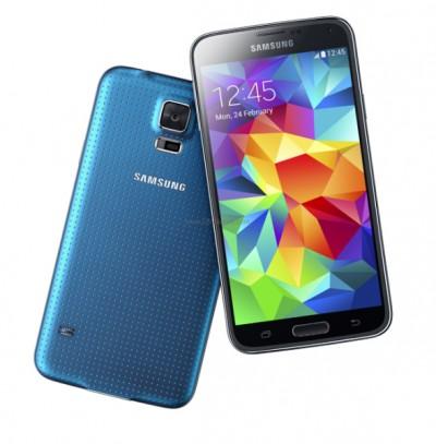 Samsung Ungkap Galaxy S5 Dual-SIM