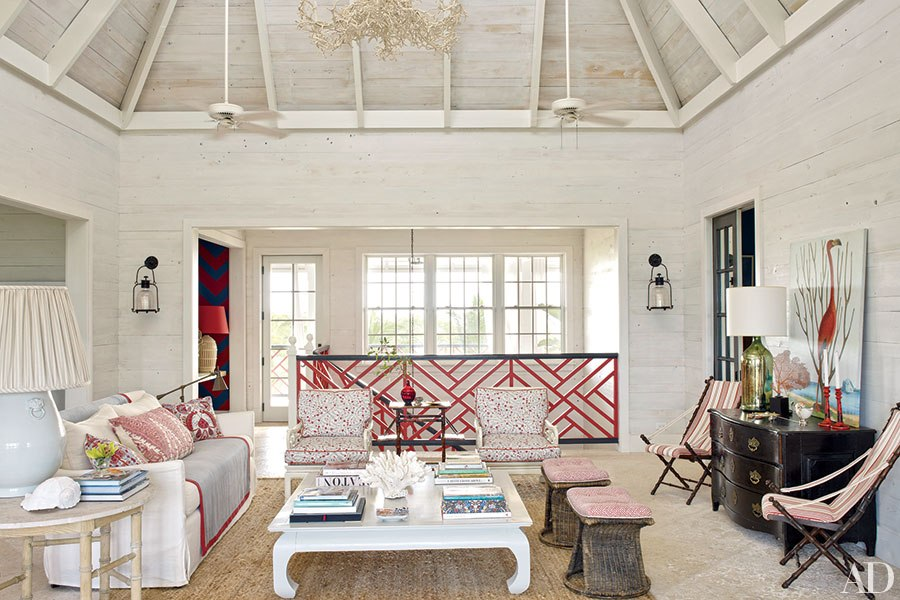 All in the detail eye candy for Beach inspired interiors