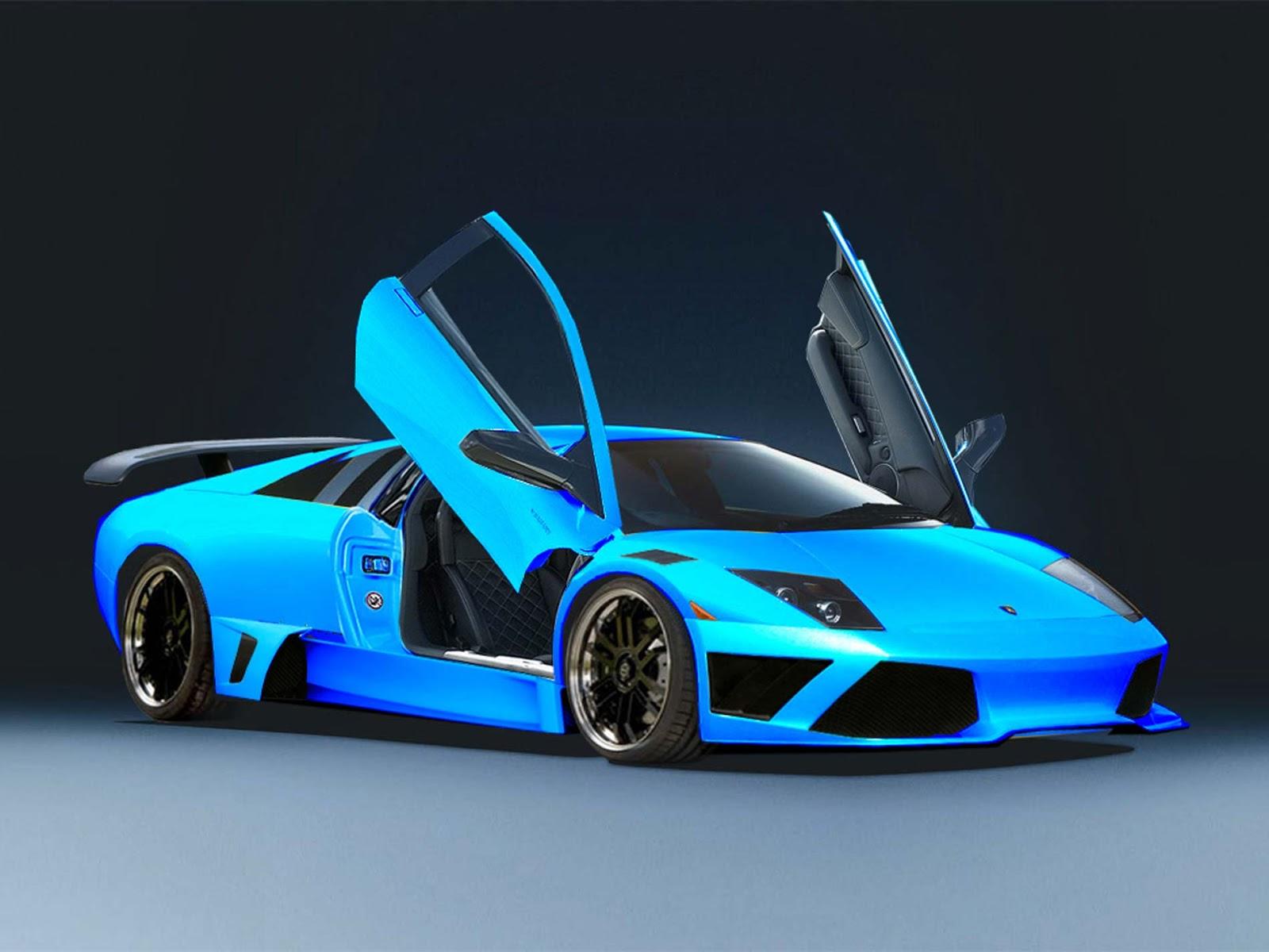 Imagenes de Lamborghini