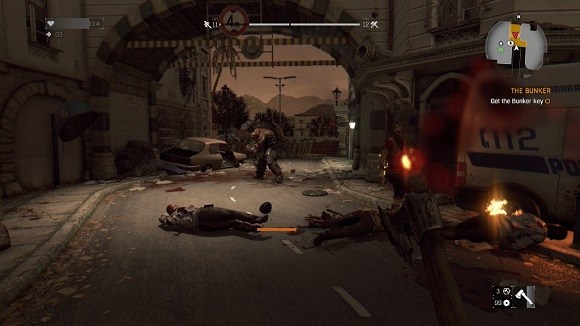 Dying Light PC Games Gameplay