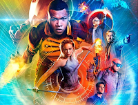 Legends of Tomorrow (CW)