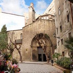 Kerk Santa Anna