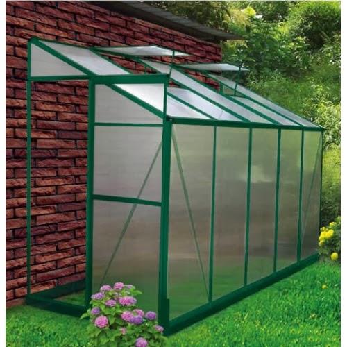 Mini greenhouse kits articles reviews blog review for Tiny greenhouse kits