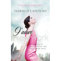 J&#39;Adore New York  cover