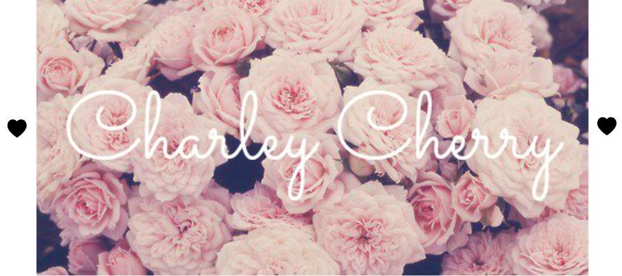 Charley Cherry