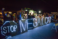 Umatilla and Activists Halt Tarsands Megaload in Oregon!