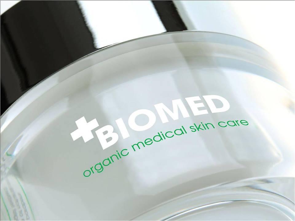 Biomed Organics