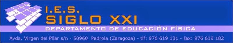 Educación Física Pedrola