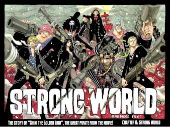 #7 One Piece Wallpaper