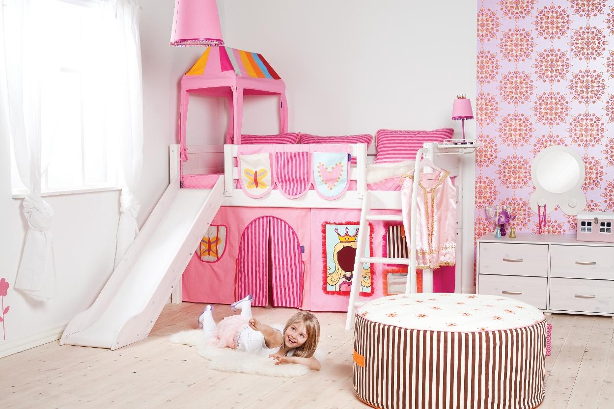 Flexa camas individuales y en altura - Camas individuales infantiles ...