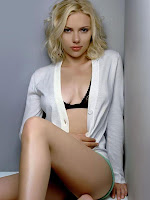 Scarlett Johansson sexy pictures and more