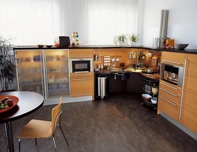 Blog do cadeirante cozinha adaptada para cadeirante for Wheelchair accessible kitchen ideas