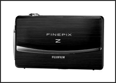 FujiFilm Z90
