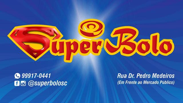 SUPER BOLO