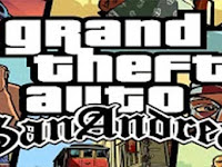 Grand Theft Auto: San Andreas Apk v1.0.7