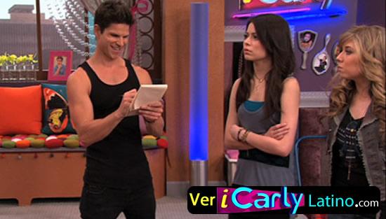 iCarly 4x08