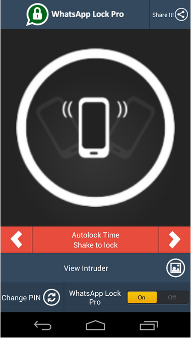 How to Lock an App on IOS 7 - Snapguide