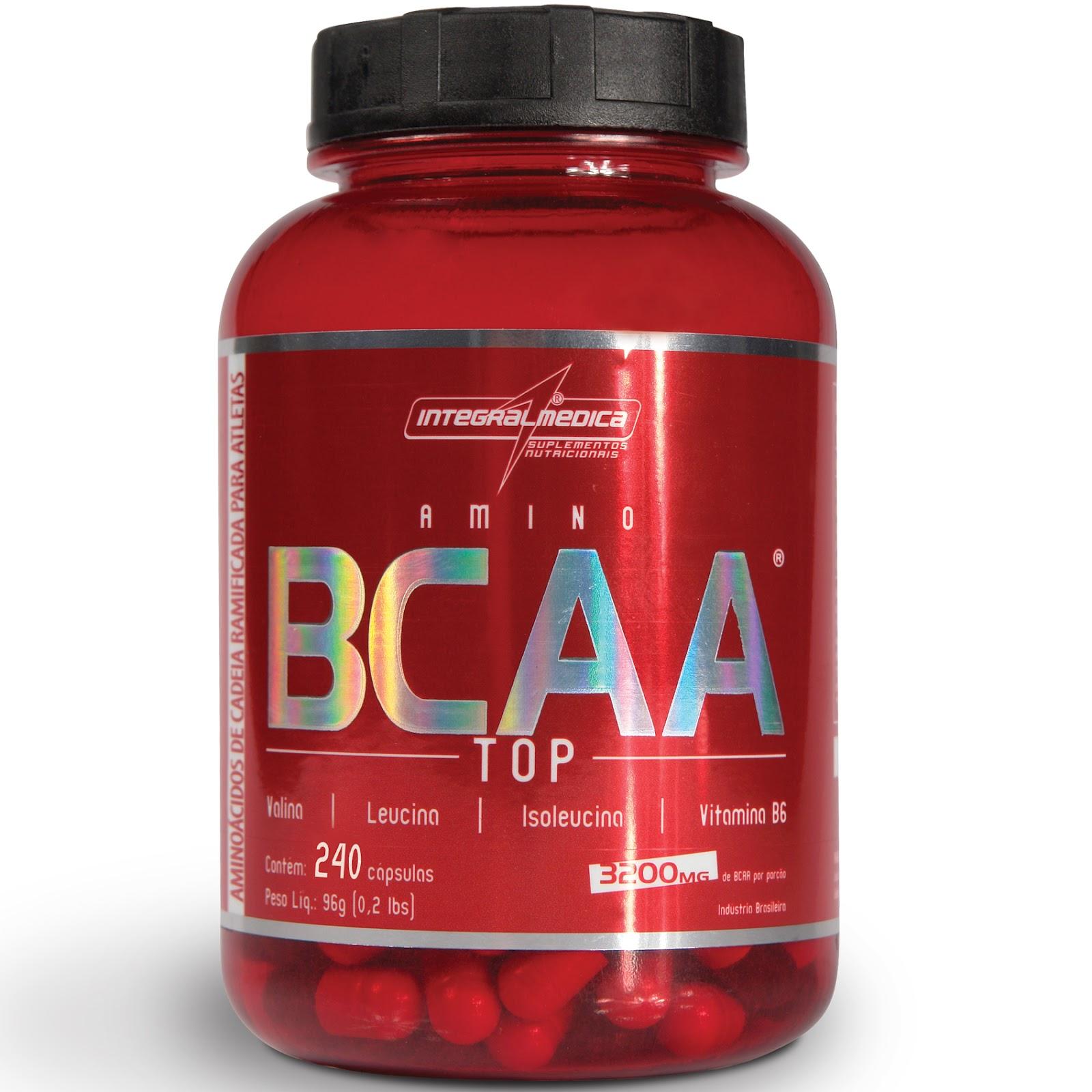 c24edfee1 Sport e Muscle  BCAA – O que é