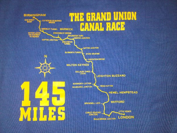 Grand Union Canal Race; 235km; places limitées: 25 mai 2013 547417_10150986513085673_1190331020_n
