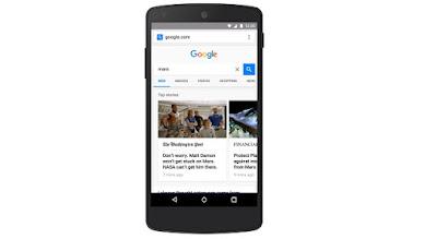 Google AMP HTML