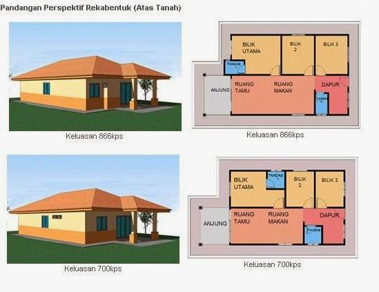 Image Result For Rumah Subsidi Malaysia