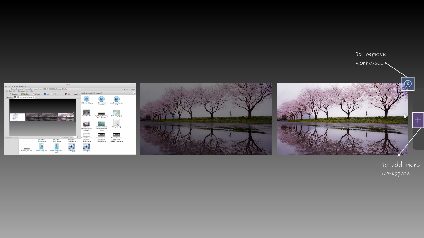 smartsheet how to add to workspace