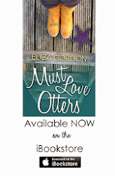 MUST LOVE OTTERS now available on the iBookstore!