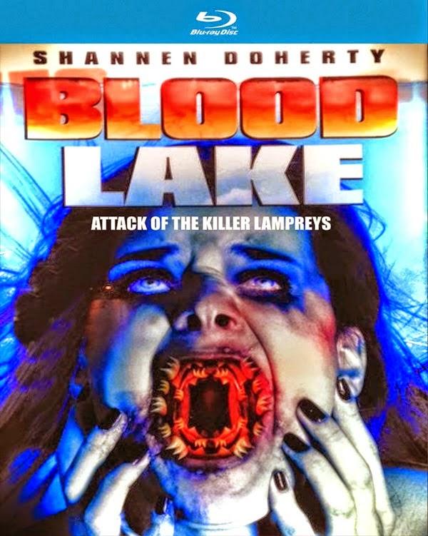 [ดูหนัง มาสเตอร์ ออนไลน์] Blood Lake (2014) พันธุ์ประหลาดดูดเลือด [พากย์ไทย]