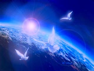 102 alam malaikat adalah yang alam tinggi di alam langit para malaikat ...